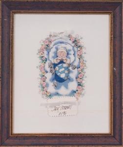 Newborn Joy Mirabilia Designs speciaal materialenpakket  per stuk