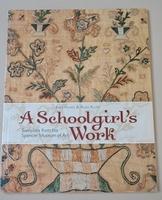 A Schoolgirls's Work  per stuk
