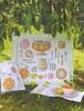 Servies Picknick met Vrienden  per stuk