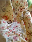 Stonefields quilt compleet set