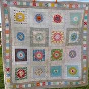 Mrs Button-Shaw download pattern per stuk